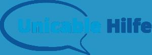 Logo Unicable Hilfe