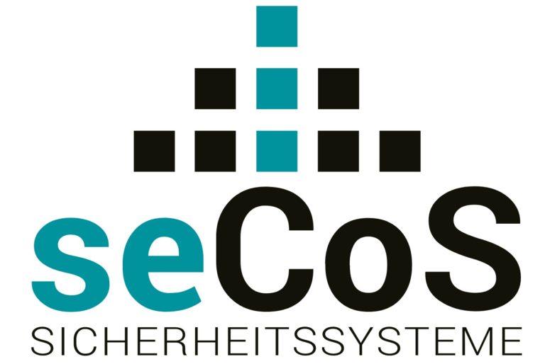 Logo secos sicherheitssysteme